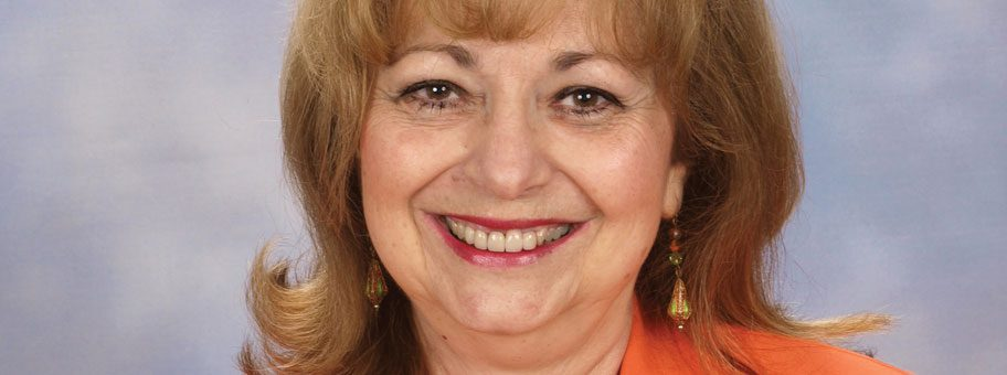 Mary Hamer