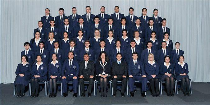 HSC Class of 2013