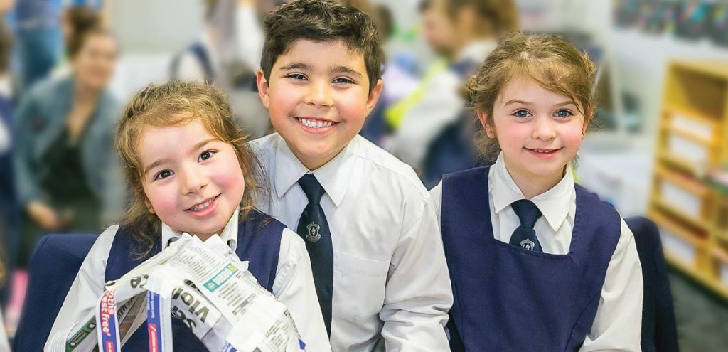 St Spyridon Open Day March 5